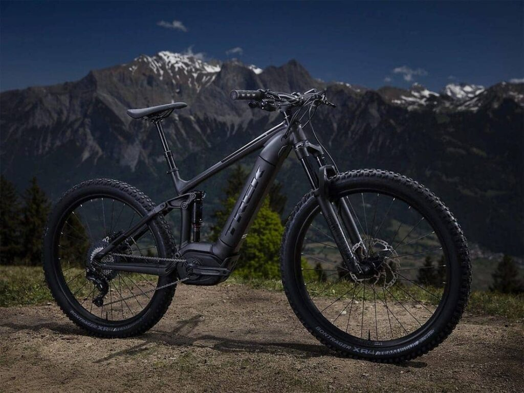 Pourquoi acheter un vélo électrique tout terrain pas cher ?