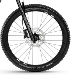 vélo à assistance électrique Haibike FullSeven 8 Sram
