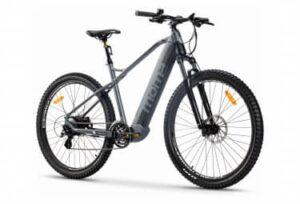 VTT electrique Moma Bikes EMTB 29 semi-rigide