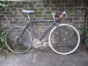 Premier vélo Cannondale ST500