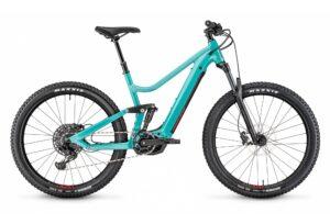 Présentation du vélo à assistance électrique Moustache Samedi 27 Wide 4