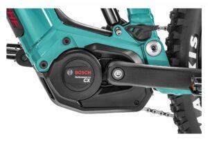 moteur puissant Bosch du Moustache Samedi 27 Wide 4
