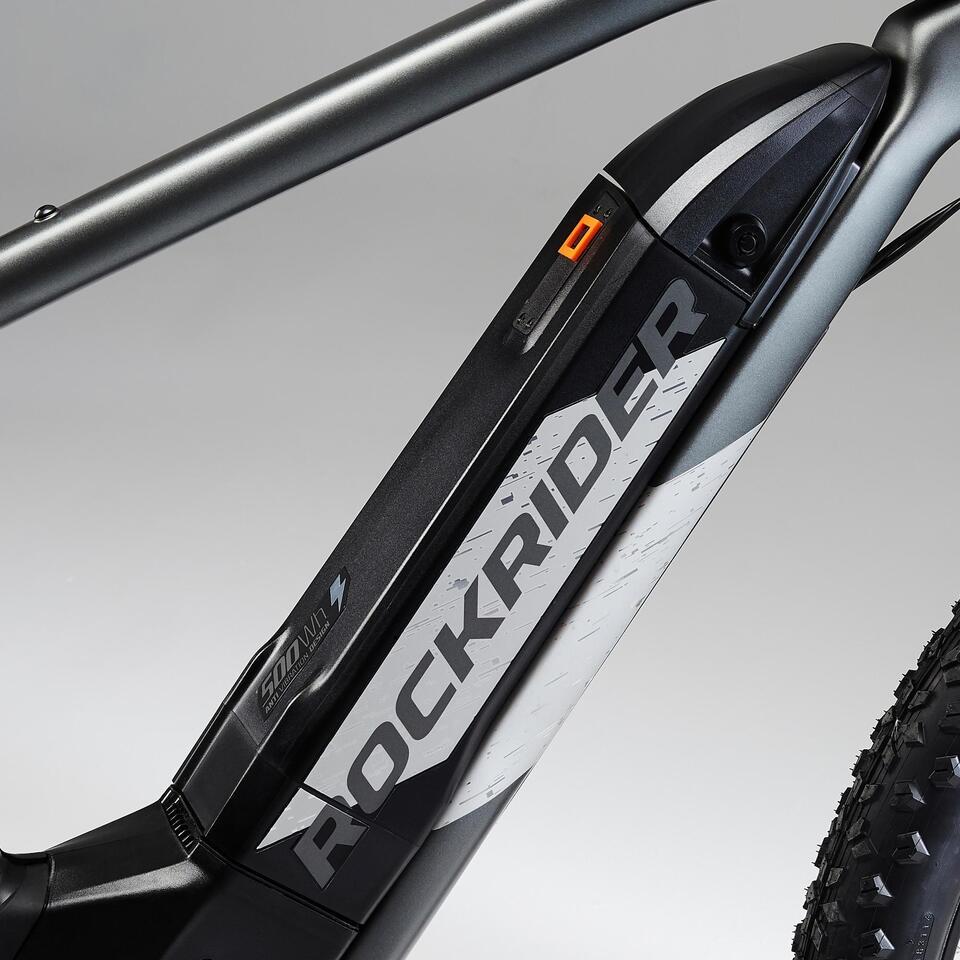 Rockrider E-ST 900 batterie Samsung