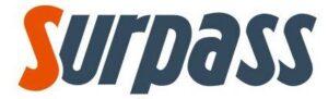 Logo surpass