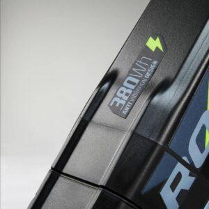 batterie Samsung SDI 380 watts Rockrider E-ST 100